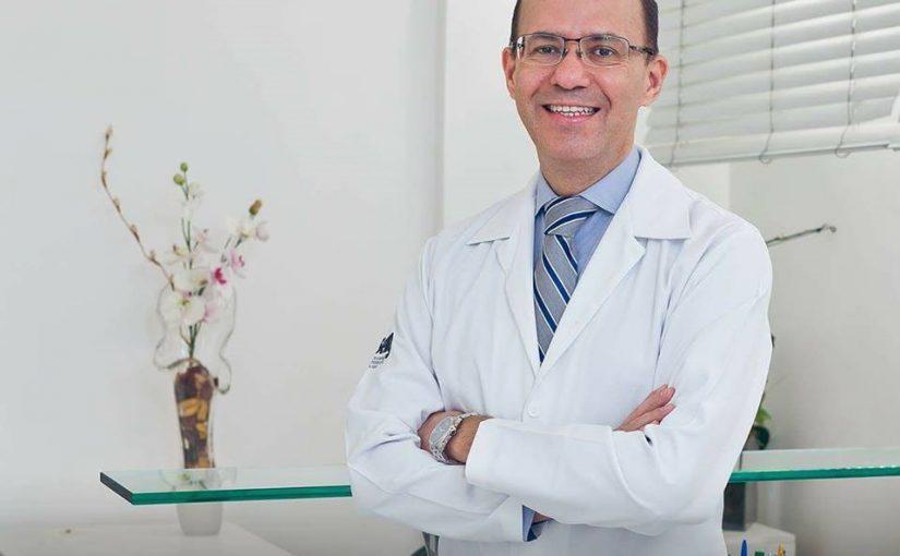 Dr. Fábio Lopes de Queiroz