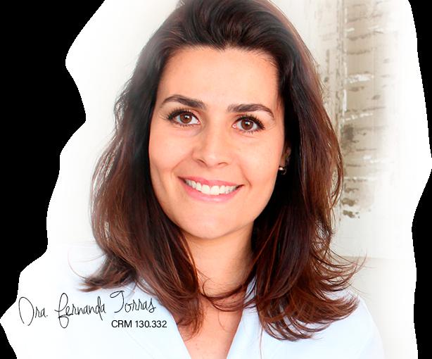 Dra. Fernanda Torras