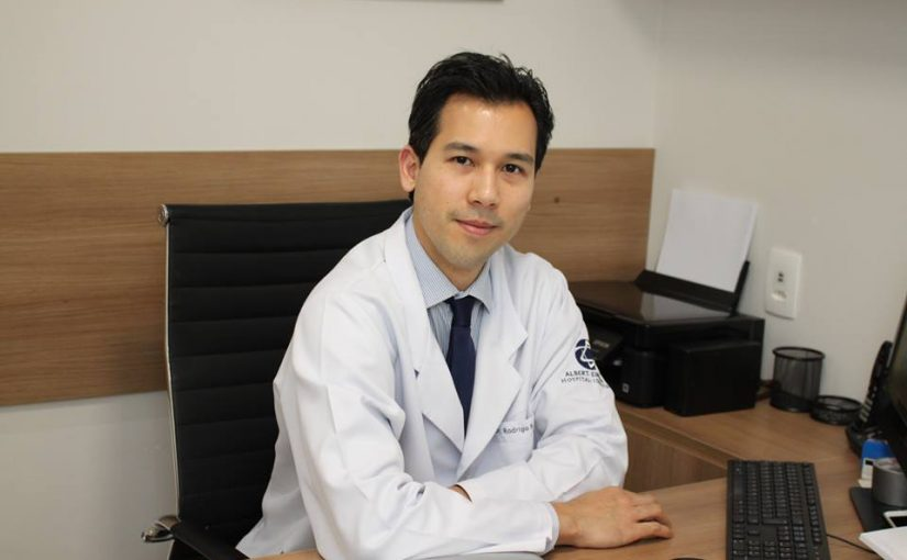 Dr. Rodrigo Fukushima