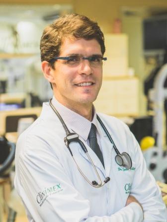 Dr. João Felipe Franca