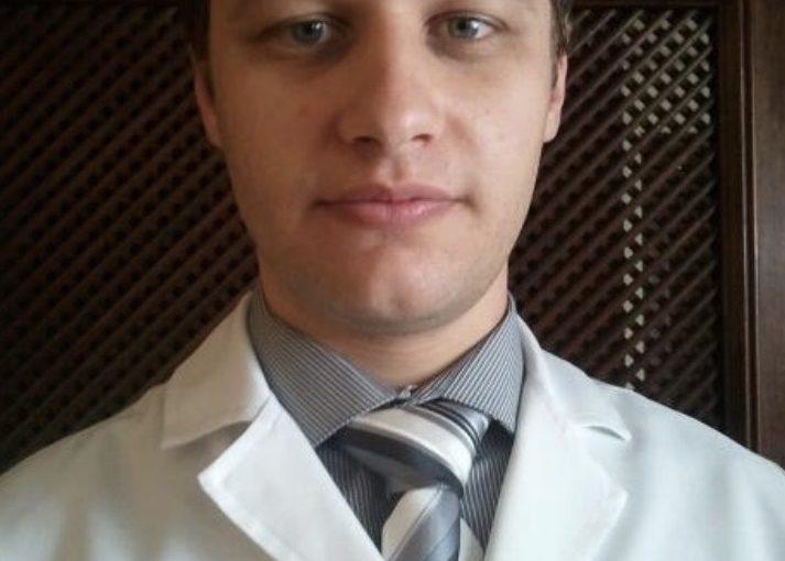 Dr. Paulo Rocha