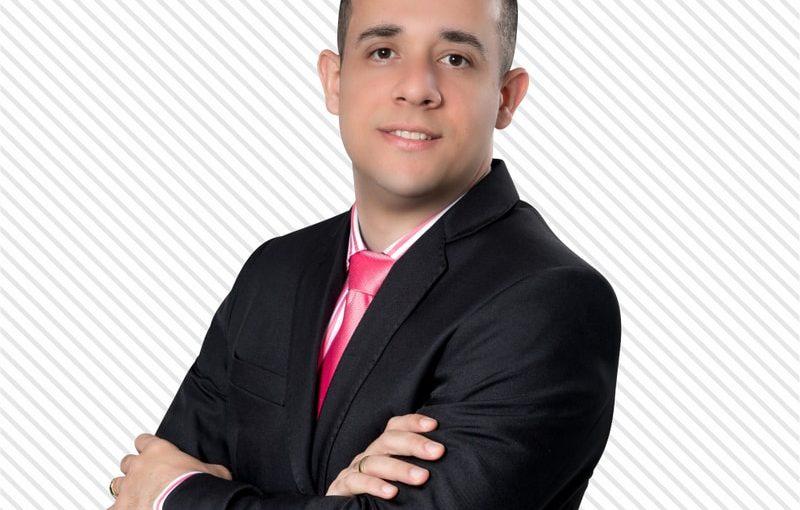 Dr. Ricardo Matias de Carvalho