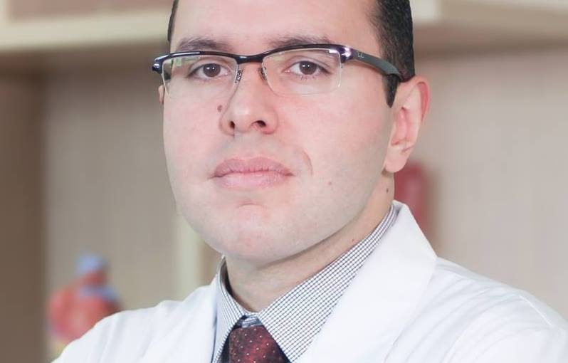 Dr. Thiago Marques Mendes