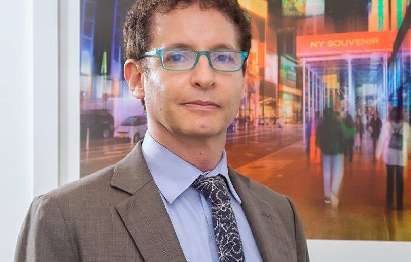 Dr. Ivan Mario Braun