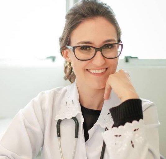 Dra. Vanessa Hartmann