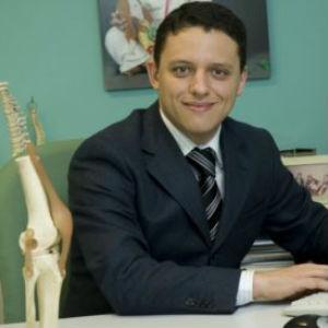 Dr. Eduardo Vieira