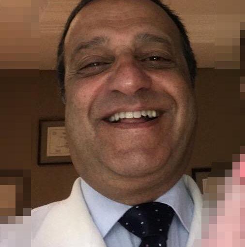 Dr. Ivan Maluf