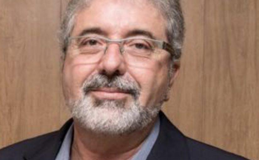 Dr. Paulo Roberto Dias dos Santos