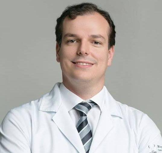 Dr. José Ricardo Cruz Silvino