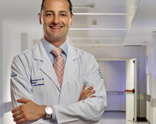 Dr. Conrado Alvarenga