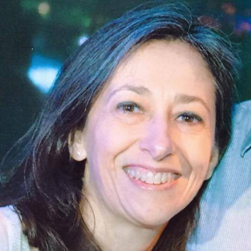 Dra. Ekaterini Goudouris