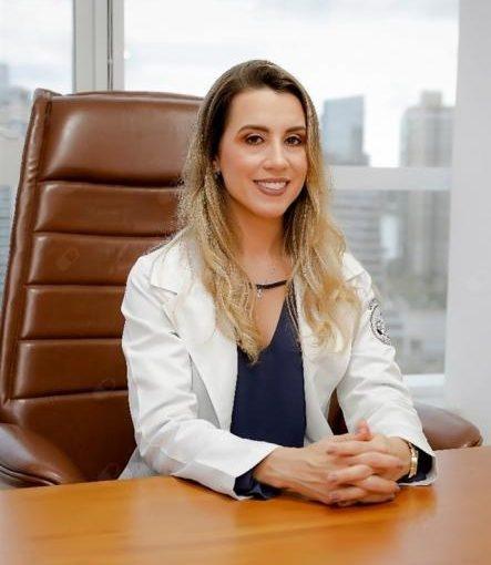 Dra. Aedra Kapitzky Dias