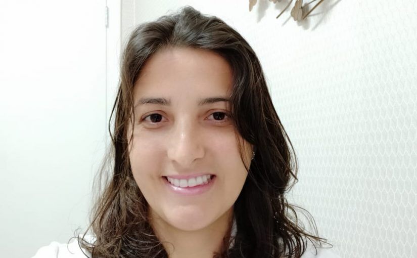 Dra. Ana Paula Bechara
