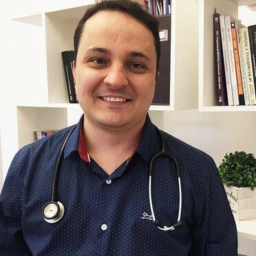 Dr. Antonio Viola