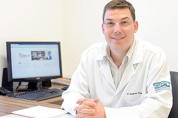 Dr. Guilherme Maretti