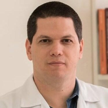 Dr. Luis Renato Alves
