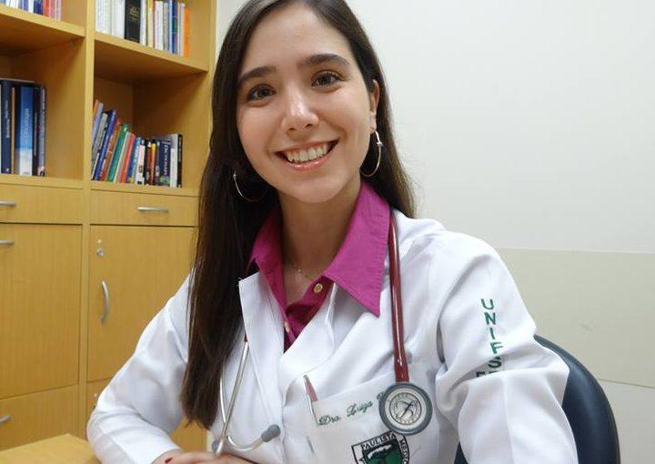 Dra. Luiza Helena Degani Costa