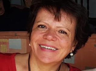 Dra. Marta da Cunha Pereira