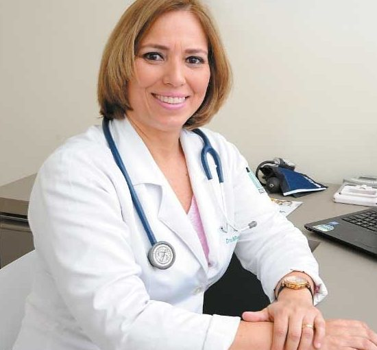 Dra. Nilva Regina Gelamo Pelegrino