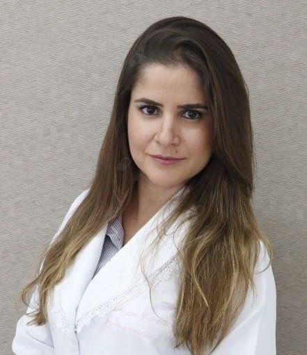 Dra. Thayane Guimarães