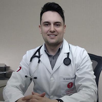 Dr. Hugo Marcos Conte Silva Penha