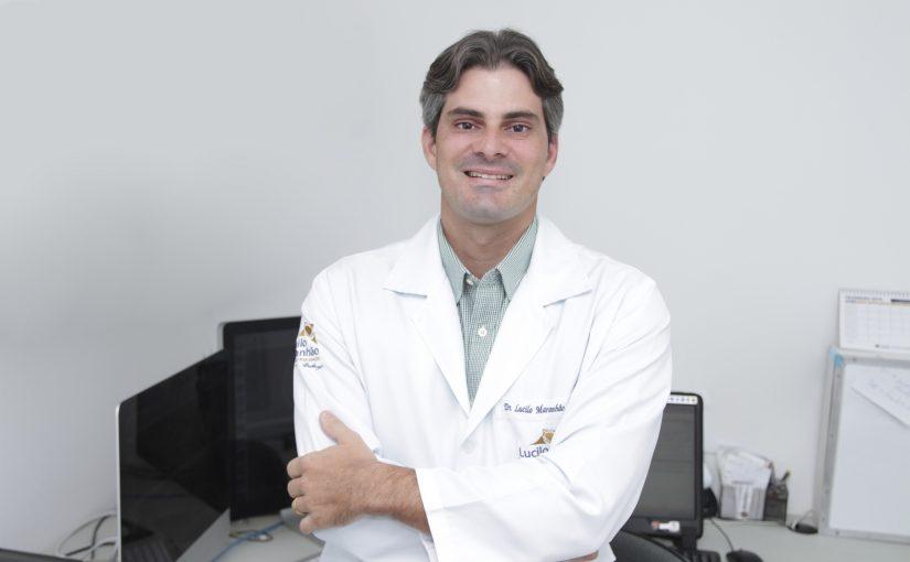 Dr. Lucilo Maranhão Neto
