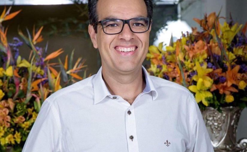 Dr. Paulo Faleiros
